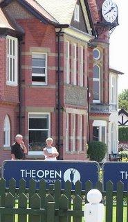 Cerrando la 135º edición del British Open