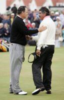 El golf argentino cerca de las primeras posiciones