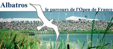 Apostillas del Open de France