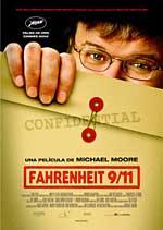 Michael Moore y  su pintura de los Estados Unidos